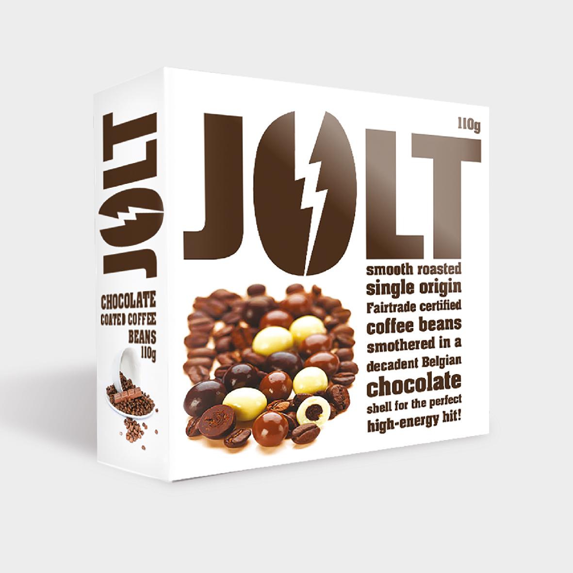 JOLT packaging