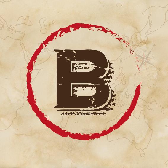 Brookes Beer logomark