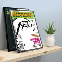 SFS Annual Review cover