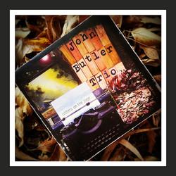 John Butler Trio album promo