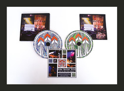 John Butler Trio album packaging
