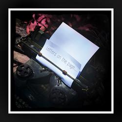 John Butler Trio album booklet