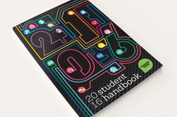 Hunter TAFE Student Handbook Cover