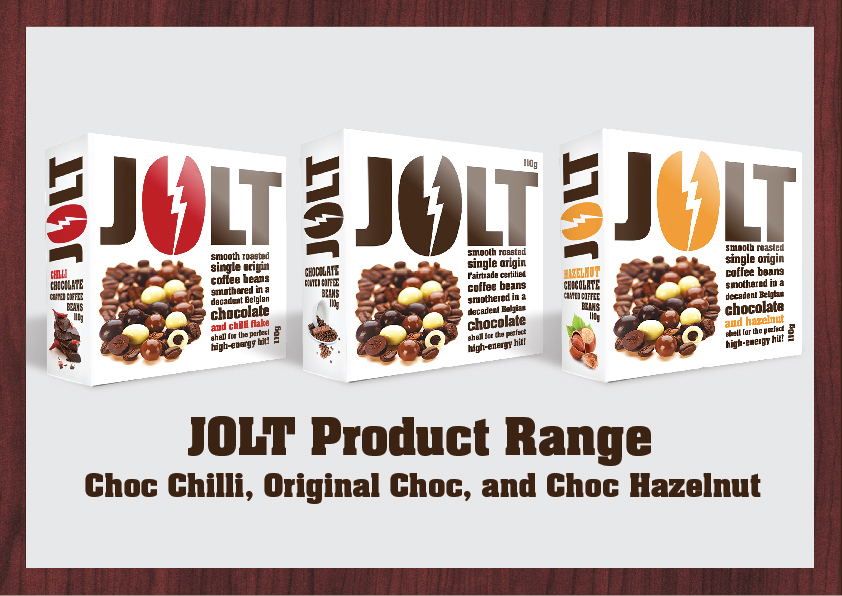 JOLT product range