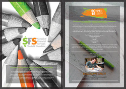 SFS Charitable Foundation layout
