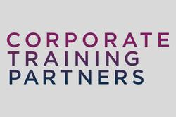 Corporate Partners wordmark