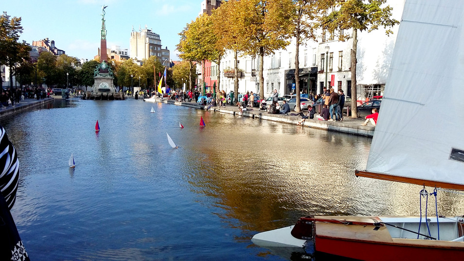 Placemaking on Water: Saint-Cath-sur-Mer