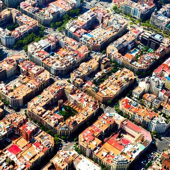 Superblocks Barcelona: Participation Consultancy
