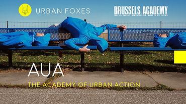 The Academy of Urban Action AUA