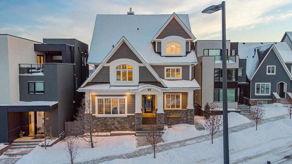 Real Estate Photography Calgary DJI_0096