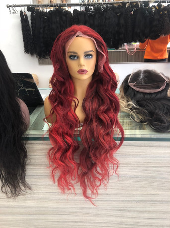 """Weft Extension/Fall 30"""""""