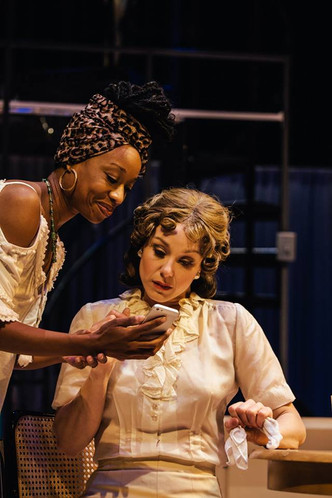 A Streetcar Named Desire - Boston Court Perfoming Arts Center