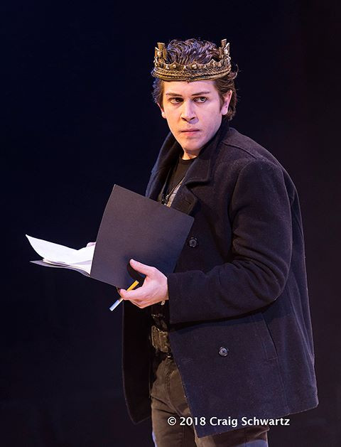 Henry V - A Noise Within