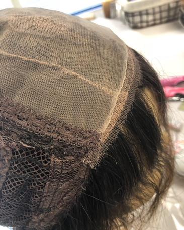 Silk Cap Lining