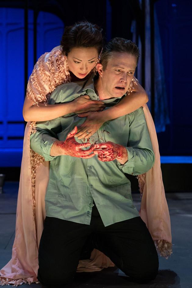 Macbeth - Oregon Shakespeare Festival