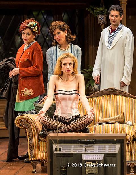 Noises Off - A Noise Within