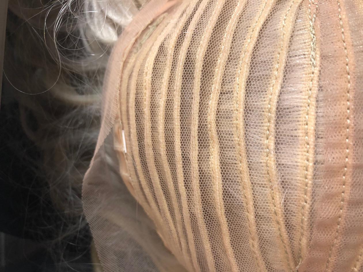 Stiching Pattern for Bundles