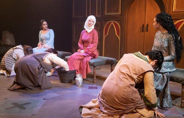 Poor Clare - Echo Theatre Company