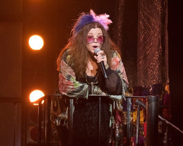 A Night with Janis Joplin - McCoy Rigby Entertainment