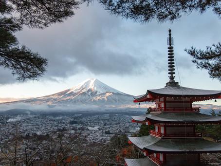 Event: Original Tokyo Olympics 2020 Briefing