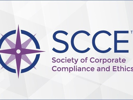 COO's Briefing on Crisis Communications (Presentation to SCCE)