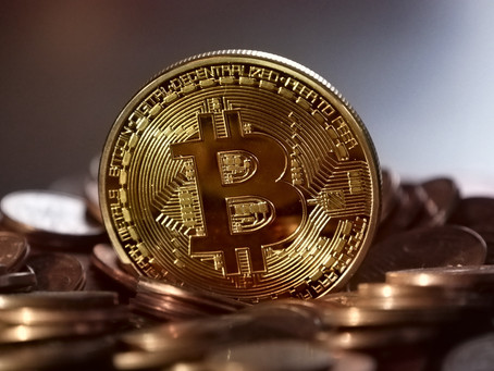 CEO's Ruminations: Cryptocurrency Blackmail