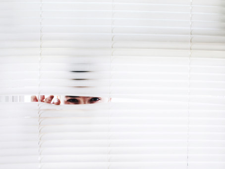 CEO's Ruminations: Keeping Your Secrets Private