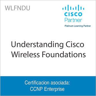 WLFNDU   Understanding Cisco Wireless Foundations