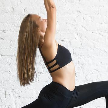 Los Drishtis en yoga o el foco en la mirada