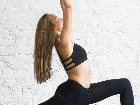 Types of Yoga: What's your style?