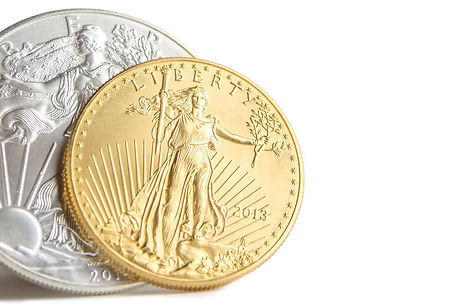 US Gold Eagle and Silver Eagle Coin.jpg