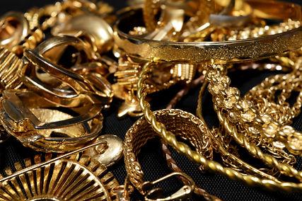 Scrap 10K, 14K, 18K, 22K Gold Jewelry.jp
