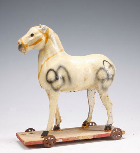 Antique Toy Pull Horse.jpg