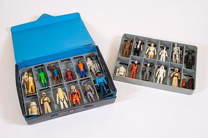 Vintage Star Wars Toy Lot and Case.jpg