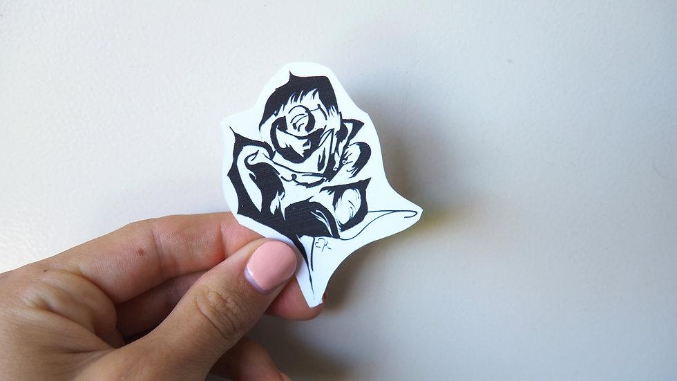 Rose Sticky