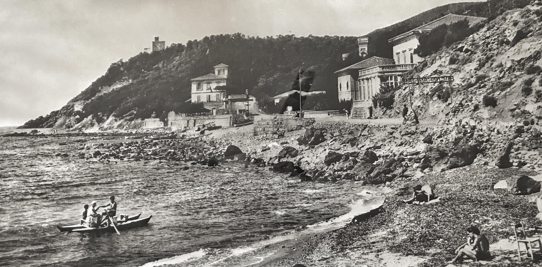 Quercianella 1935