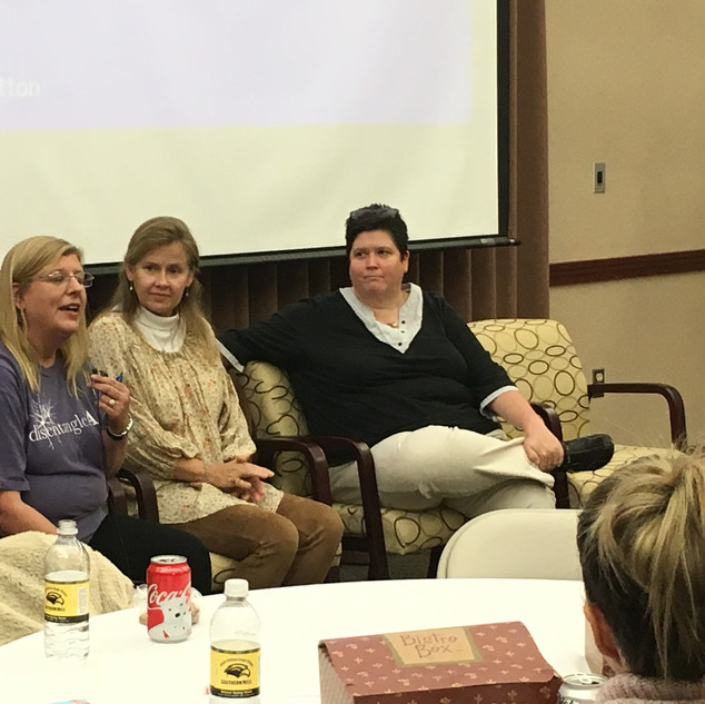 2017 disentangleAD Caregiver ConferenceG