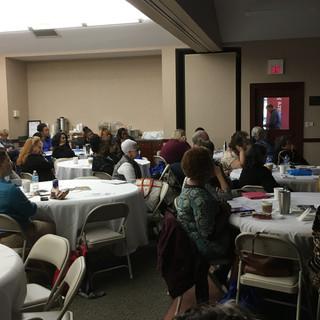 2017 disentangleAD Caregiver Conference