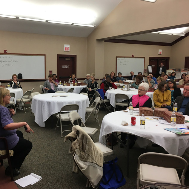 2017 disentangleAD Caregiver Conference