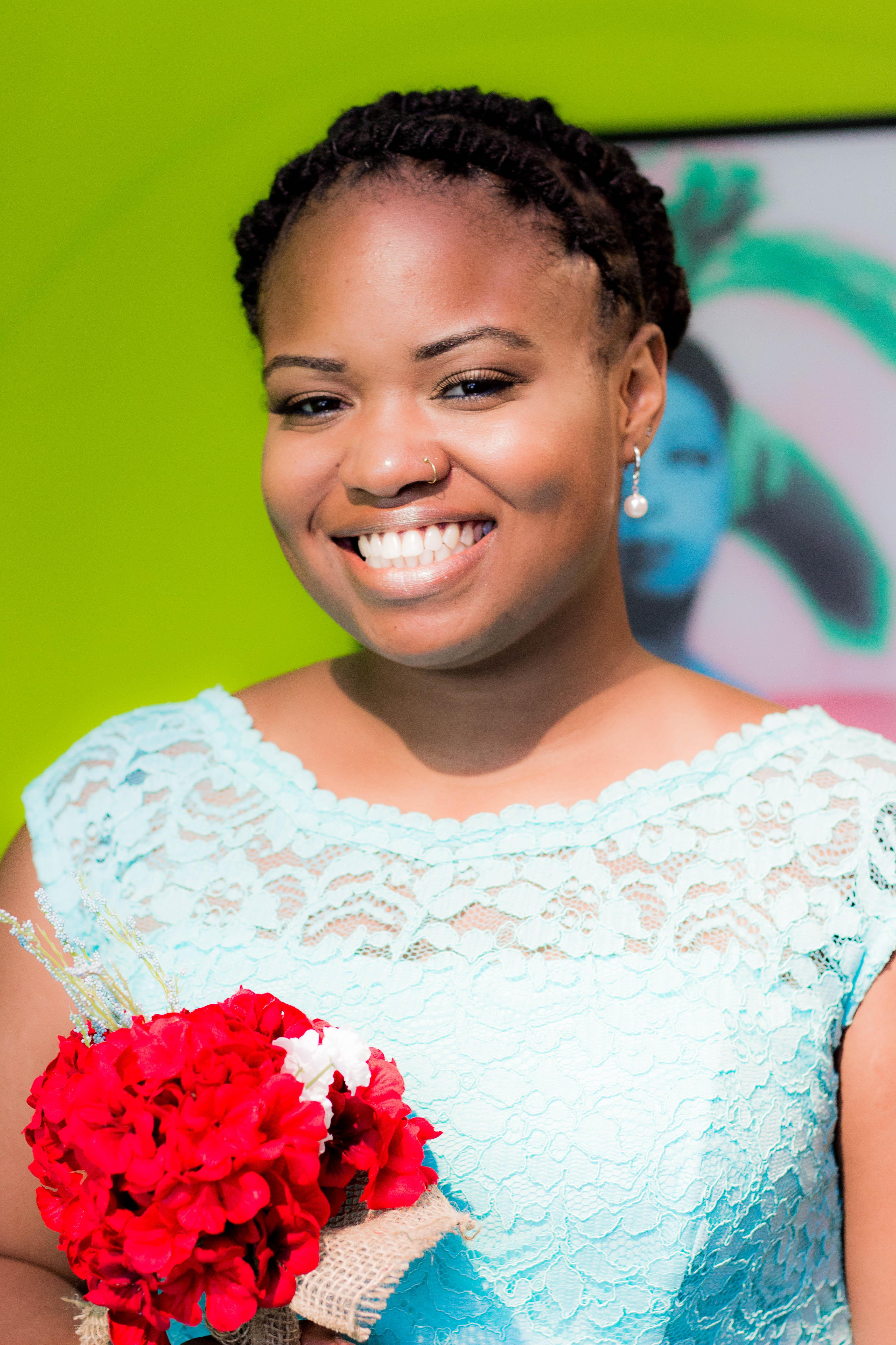 M. Franklin Wedding Day b-9