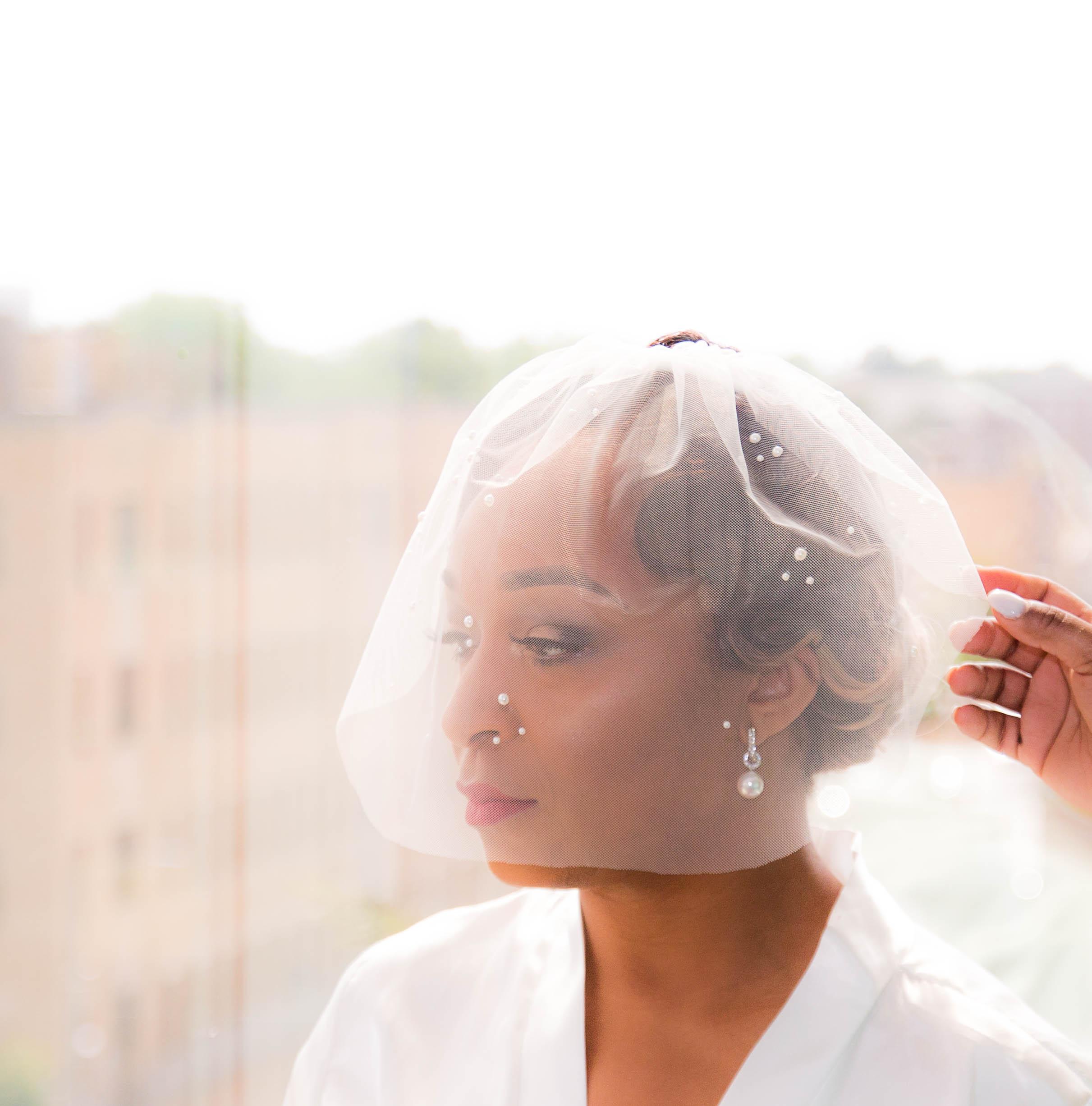 M. Franklin Wedding Day b-77