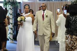 Crockette Wedding 3