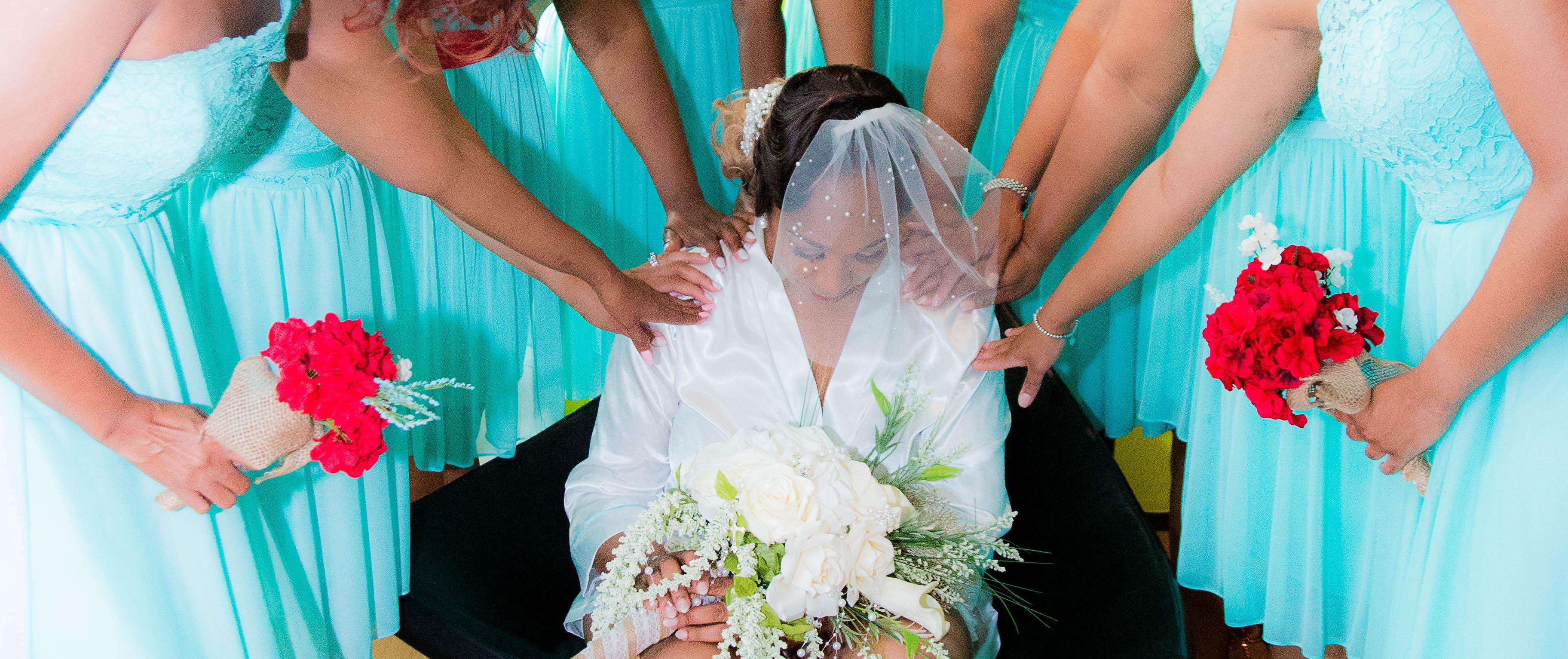 M. Franklin Wedding Day-60
