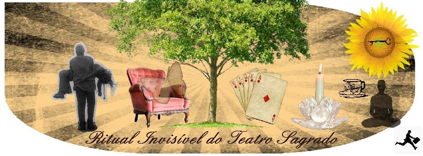 ritual do teatro sagrado