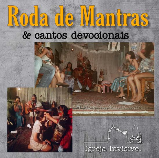 Roda Mantras e Cantos Sagrados