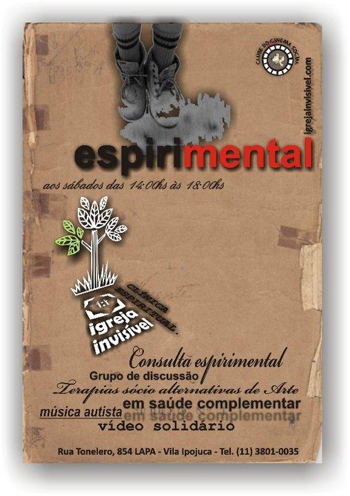 espirimental
