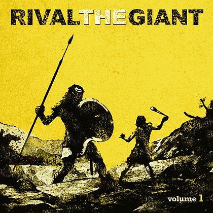 Volume 1 - EP (CD + Case)