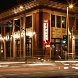 The Federal Bar NoHo - Lankershim & Weddington