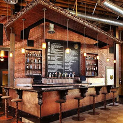 The Federal Bar NoHo - The Lounge Bar