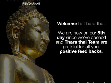 Welcome to thara